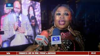 2019 Sinach Live In Concert Holds In Lagos |Metrofile|