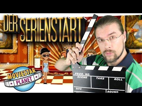 ►Der Serienstart◄ Let's Play Moviestarplanet mit Fred #052