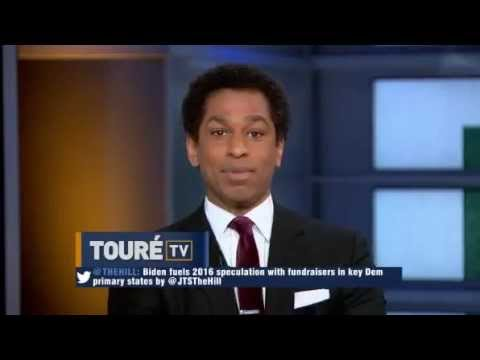MSNBC's Toure » Dr. Ben Carson Is The GOP's