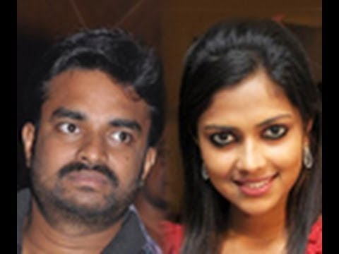 Vijay and Amala Paul in Love ?