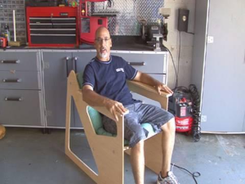 Weekend Project: Rok-Bak Chair