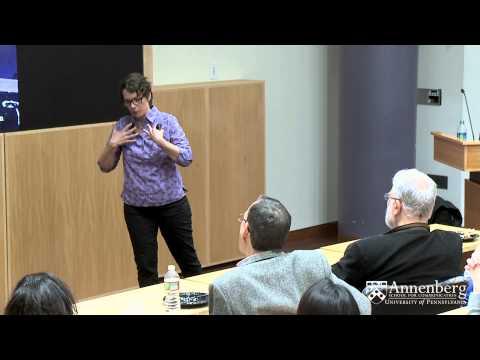 Elihu Katz Colloquium: April 10, Nancy Baym, Microsoft Corporation