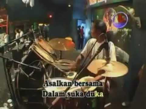 Ratna Antika - Gubuk Derita Feat MONATA