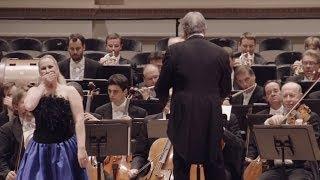 Encore Surprise Vienna Philharmonic Orchestra Diana Damrau Zubin Mehta