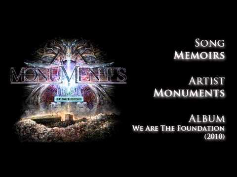 Monuments - Memoirs