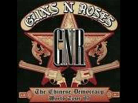 Guns n roses cat in the cradle with a silver spoon