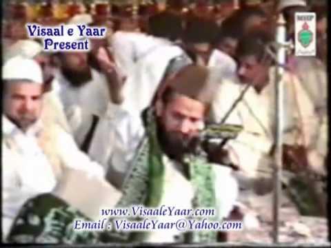 PUNJABI NAAT(Khushiyan Manayan Nain)MUHAMMAD ALI ZAHOORI.BY...