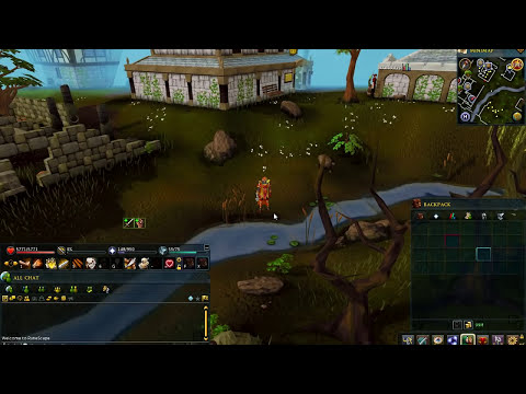 RuneScape 3 Money Making Guide 0 - 10m from scratch! 2014 Commentary P2P EoC
