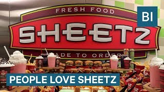 The Die-Hard Fans Of Sheetz\u200b Hate When You Call The Convenience Store \