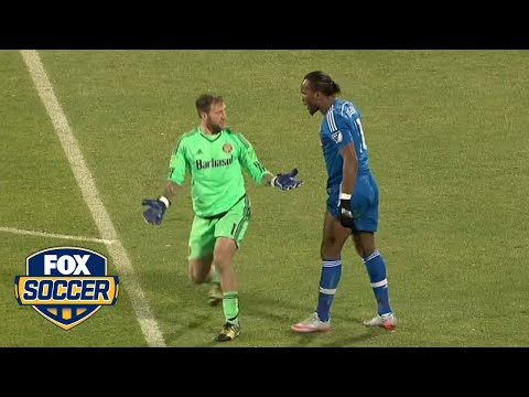 Drogba's immediate MLS success vs. struggles of Lampard, Gerrard and Pirlo