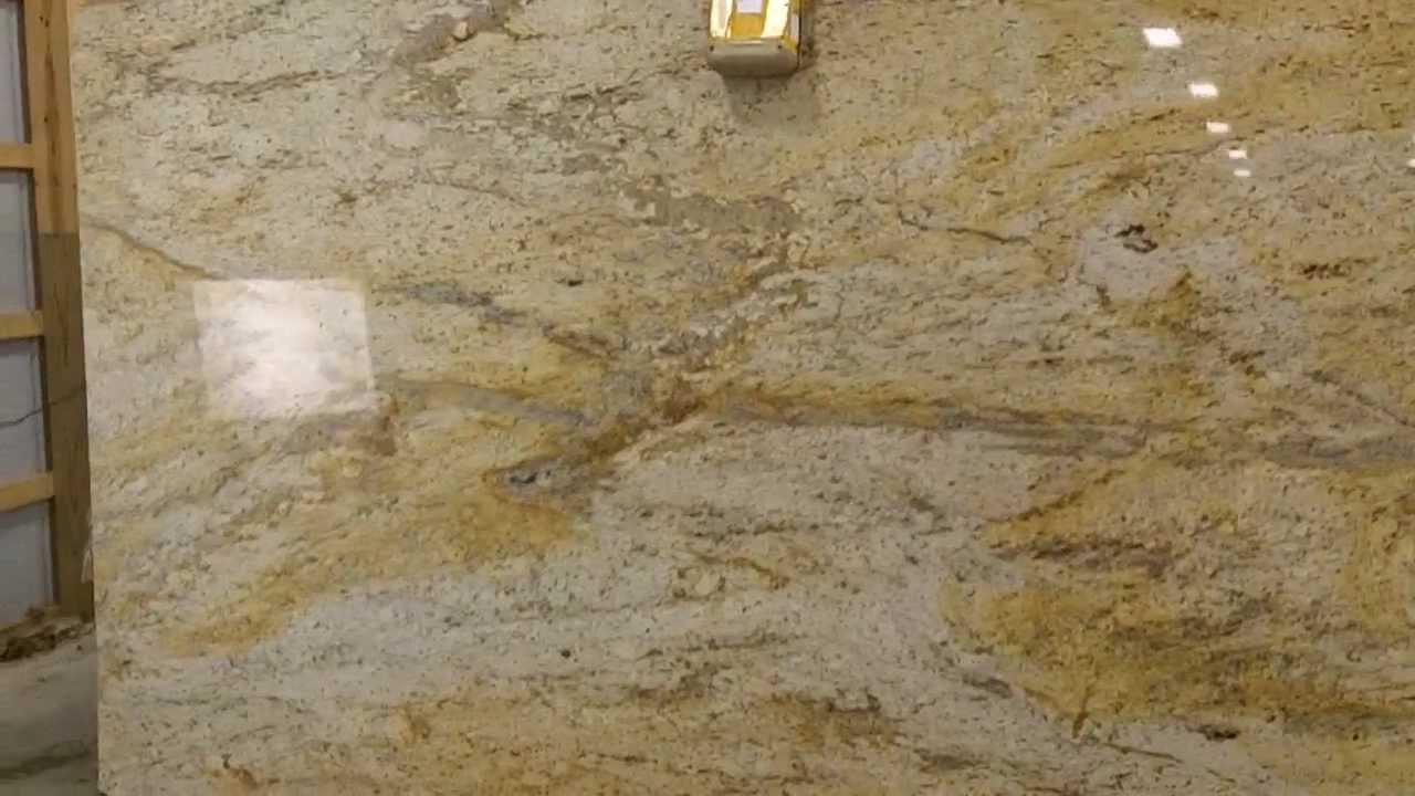 Colonial Gold Granite Countertops 610 444 7200 Youtube