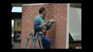 Isolamento termico e Coibentazione a cappotto con pannelli modulari Isobrick Slide Show
