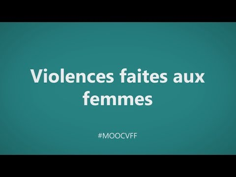 PSYCHOLOGIE DES FEMMES VIOLENTÉES PARTIE 3