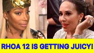 RHOA NEWS! Nene Leakes and Tanya Sam Are Still Not Speaking, Tanya Talks Season 12 Return #RHOA