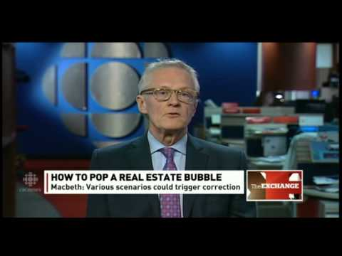 Hillard MacBeth Predicts Canada Housing Market Crash