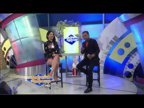 Mamola y Yubelkis Peralta Hablan De La Boda De Karen Yapoort Y Edwin Encarnacion