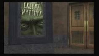 Bully - Bully  (PS2): Movie Ticket