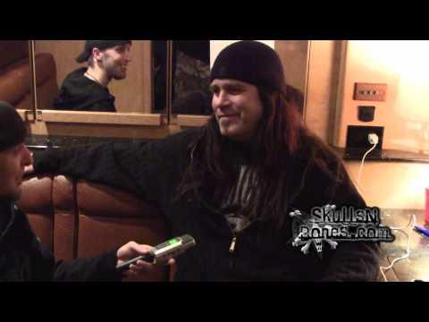 Machine Head Interview
