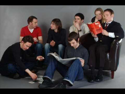 Belle And Sebastian - Stop Look And Listen