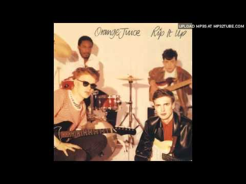 Orange Juice | Flesh of my Flesh