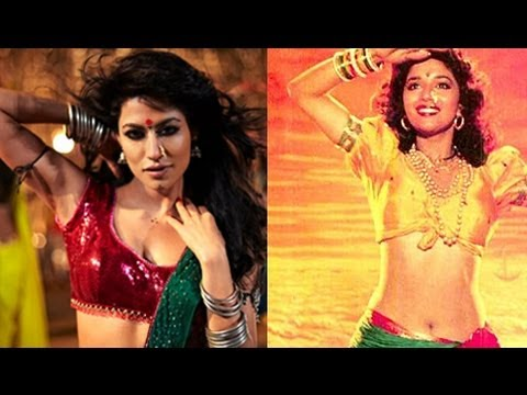 Chitrangadas Look In Kaafirana Is Inspired By Madhuri Dixit