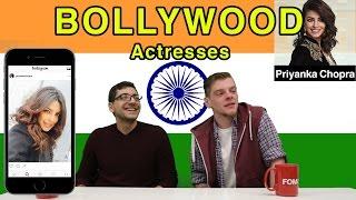 Like, DM, Unfollow: Bollywood Female Celebrities (HINDI SUB)