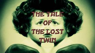 The Tale of The Lost Twin (Audio Horror Story)