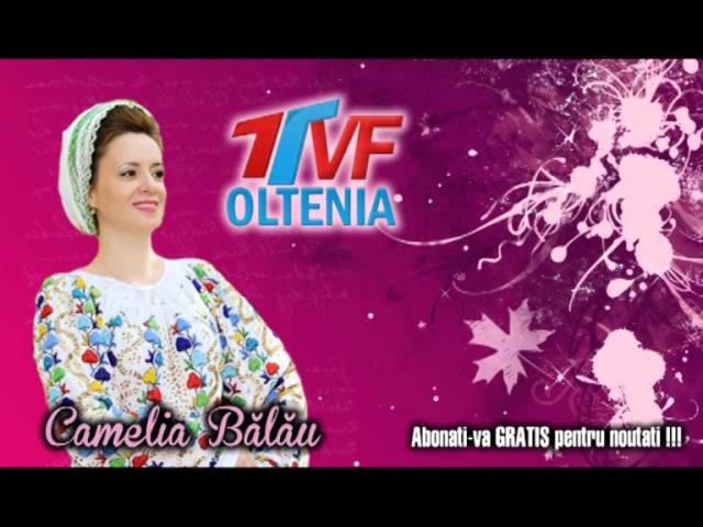 Camelia Balmau LIVE - Am ajuns la jumatatea vietii 2014 2015