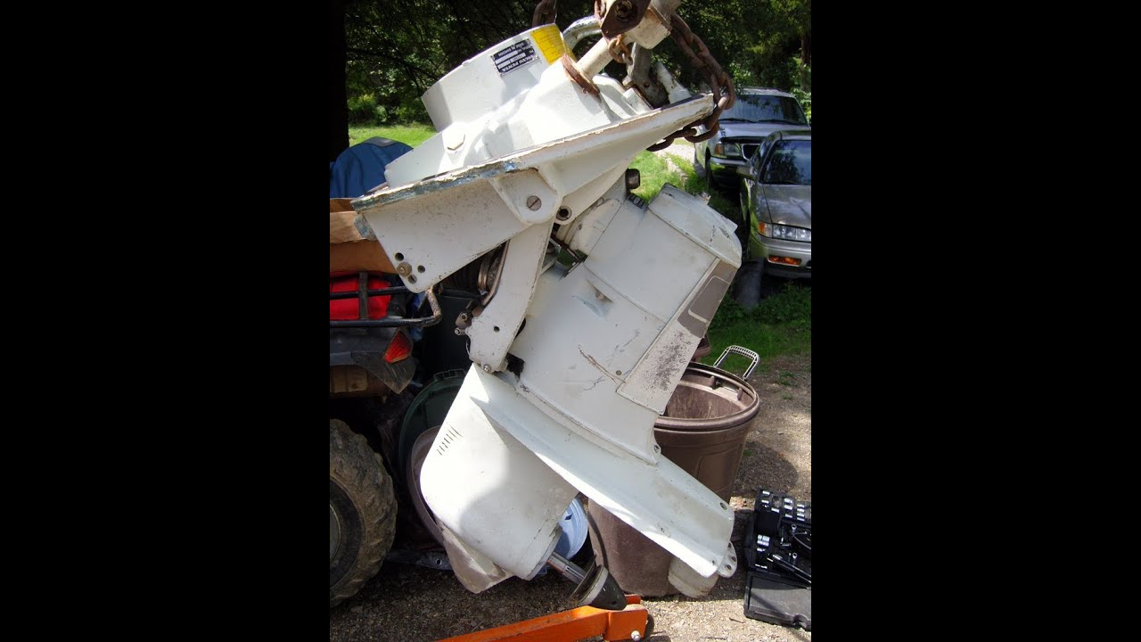 volvo penta 275 outdrive for sale youtube Mercruiser Drive Surface Drive