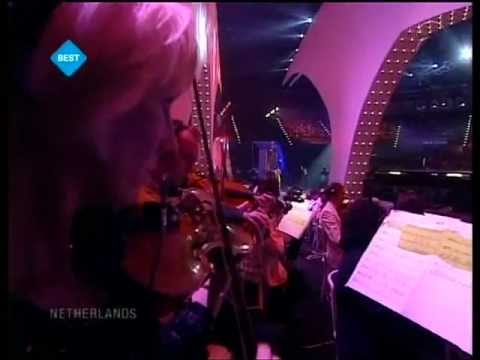 Hemel en aarde - Netherlands 1998 - Eurovision songs with live orchestra