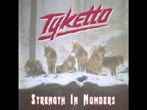 Tyketto - Inherit The Wind