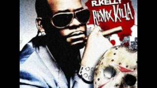 Watch R Kelly Superman High video