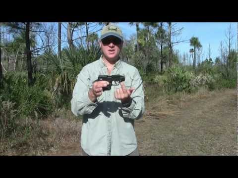Smith & Wesson BodyGuard .380 Review - Conceal Carry - Home Protection