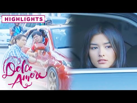 Dolce Amore: Serena sees Tenten