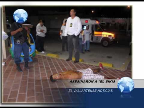 Asesinaron Al Sikis A Sangre Fría - Elvallartense.mx - video