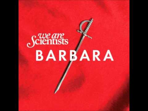We Are Scientists - You Should Learn