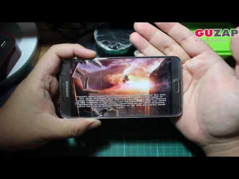 รีวิว : Samsung Galaxy Note 5 เจ้าแรกในประเทศไทย