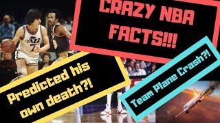 Crazy NBA Facts!!!