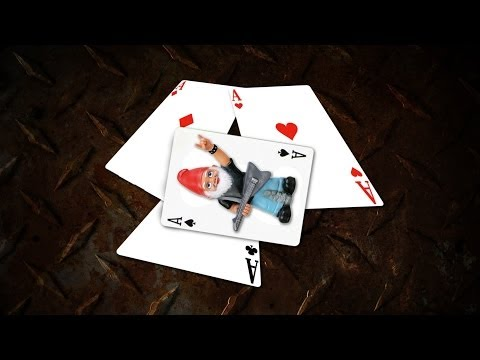 Rocker Flourish (Tutorial)&Deck Review Confidence. Karnival Delirium. Bicycle Plastic & Bicycle Deco