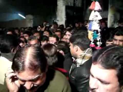 Sibtan Shah 20 Safar Di Khan 2011 video