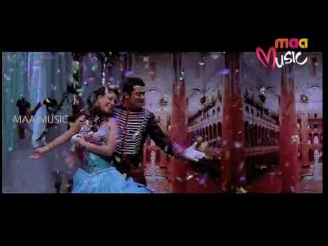 Maa Music - MOGINDI SANNAYI - GHATIKUDU Songs (Watch Exclusively...
