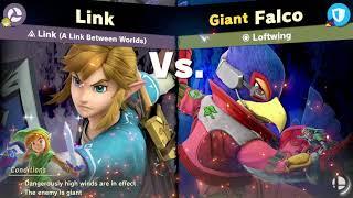 SPIRIT BOARD EVENT! Super Smash Bros Ultimate