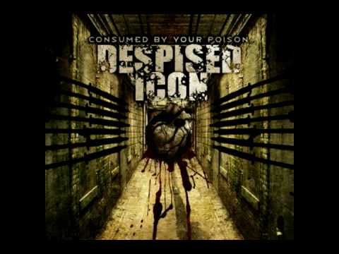 Despised Icon - Interfere In Your Days