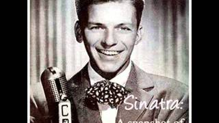 Watch Frank Sinatra With A Song In My Heart video