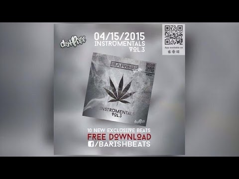 Free Instrumental 2015 - Barish Beats video