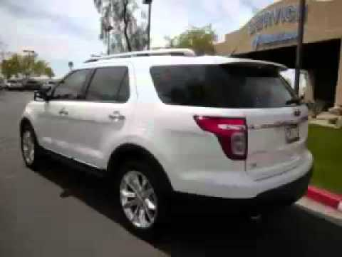 2013 Ford Explorer in Apache Junction AZ