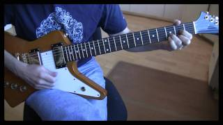 Beautiful Day (U2 Guitar Tutorials)