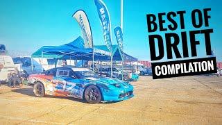 Best of drift fail win compilation 2018