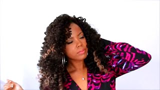 CROCHET BRAID FAIL | WHY YOUR MARLEY HAIR WON