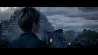 Divergente 2 : L'Insurrection - free VF - Sortie le 18 Mars 2015!